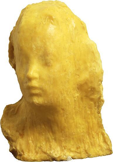 Medardo Rosso, Ecce Puer 1906