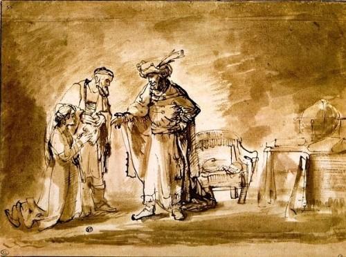 esther_ahasveros_Rembrandt
