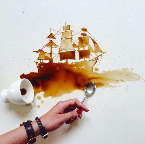 avontuurinkoffie