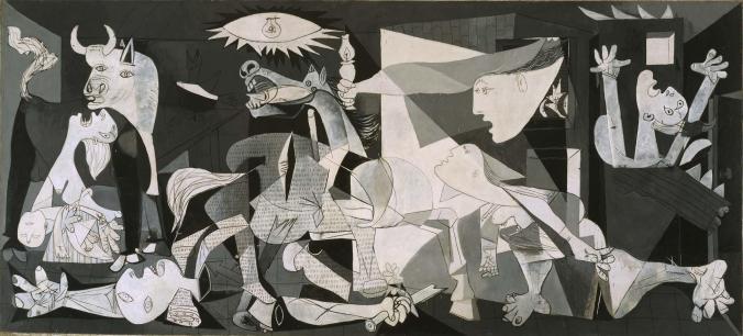 Guernica_Picasso