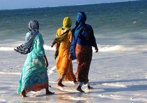 AfrikaanseVrouwen