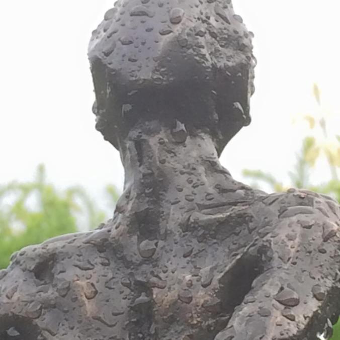 Bronzenbeeld_LinetteDijk