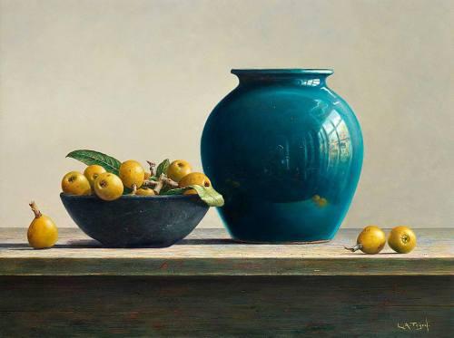 stilleven_Galerie Honingen