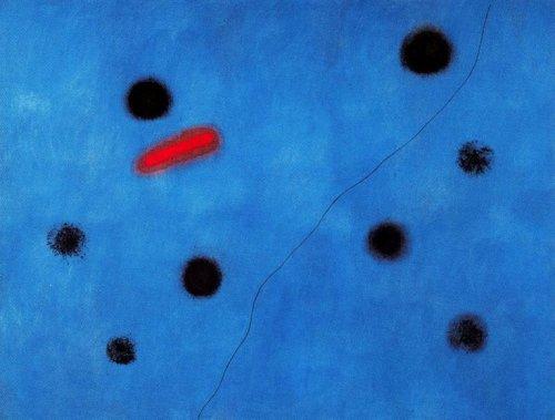 blue-1_1961_JuanMiro